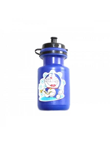 Фляга пластиковая Тайвань 250 мл