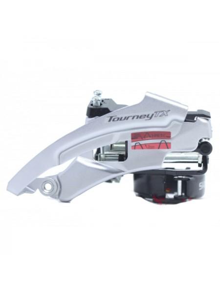 Переключатель передний Shimano Tourney TX FD-TX800 7/8 скоростей