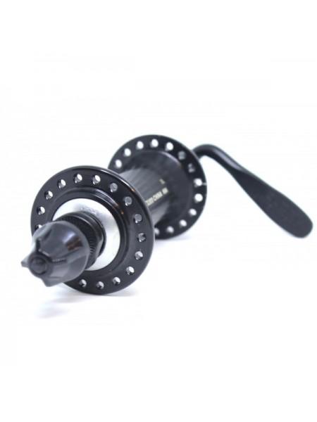 Передняя втулка Shimano FH-TX800-QR/NT (36T) V-brake