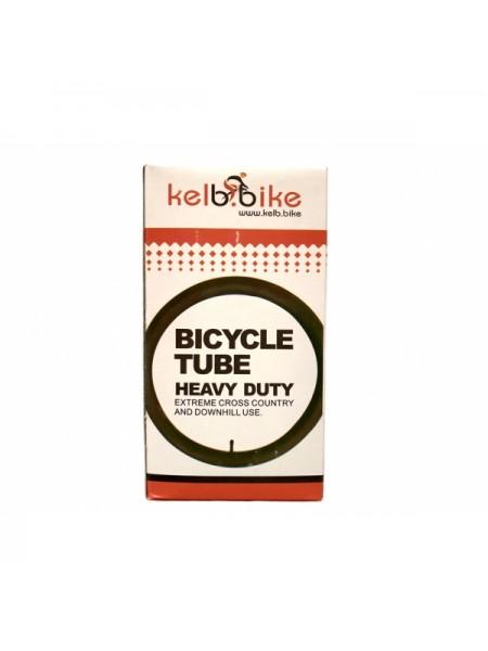 "Камера Kelb.Bike 28"" (700*25/32) Турист"