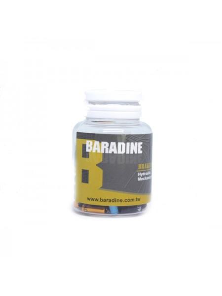 Наконечник тормоза на боуден Baradine CAPBA01.Тайвань