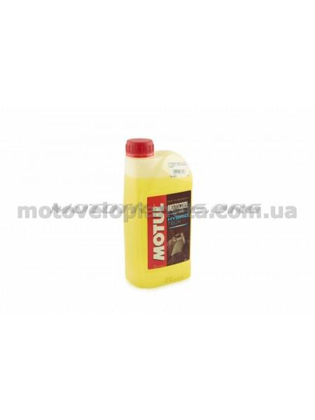 Охлаждающая жидкость   -37C, 1л   (Motocool Expert)   MOTUL   (#105914), шт