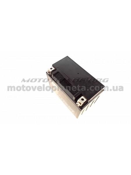 АКБ   12V 14А   гелевый   (150x88x112, черный, mod:YTZ14S-BS)   ENDURO   (Japan Tech)   ZV, шт