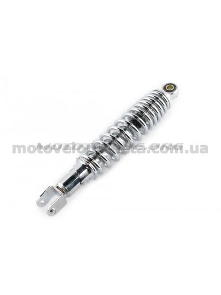 Амортизатор   AD100, AXIS, BWS, JOG90   305mm, регулируемый   (хром)   NDT, шт