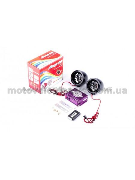 Аудиосистема   (2.5, черные, сигн., МР3/FM/MicroSD/USB, ПДУ, разъем ППДУ 3.5mm)   mod:928С, шт