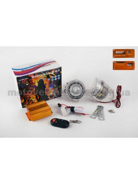 Аудиосистема   (2.5, прозрач., подсветка, сигн., МР3/FM/SD/USB, ПДУ, разъем ППДУ 3K)   BEST CHOICE, шт