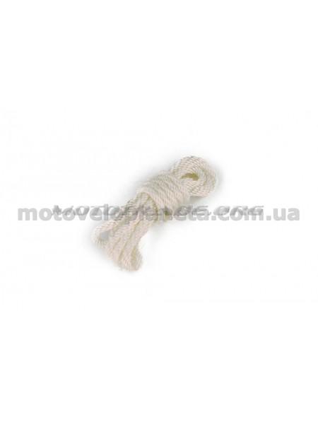 Шнур ручного стартера   (2000mm)   JIANTAI, шт