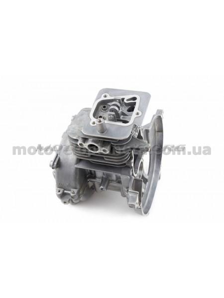 Блок двигателя мотокосы   4T 139F   (в сборе), шт