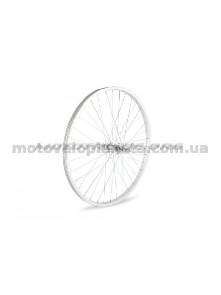 Обод велосипедный (в сборе)   24   (зад, 36 спиц, алюминий)   GL, шт