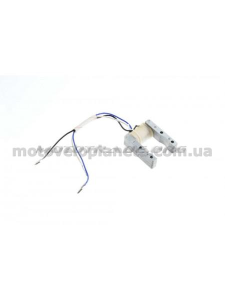 Статор генератора   веломотор   (2 провода)   EVO, шт