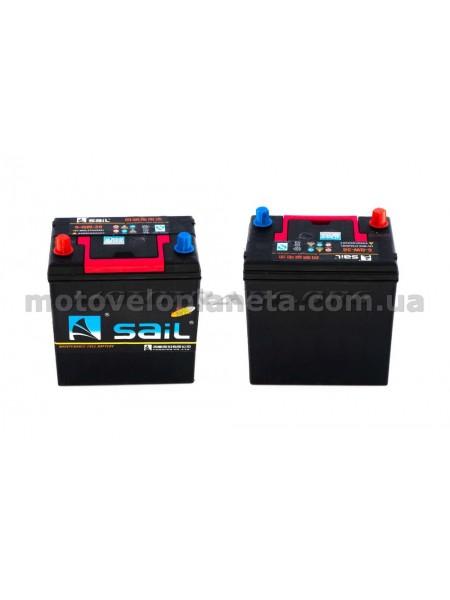 АКБ   12V 36A   для м/б   175N/180N   (7/9Hp)   XING, шт
