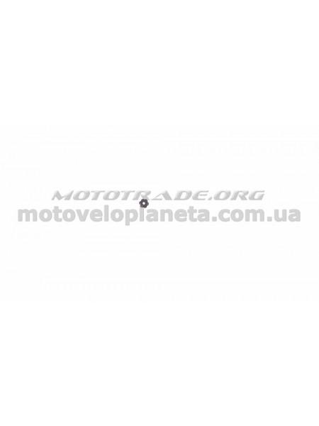 Гайка шестерни сцепления веломотора   KOMATCU   (mod.A), шт