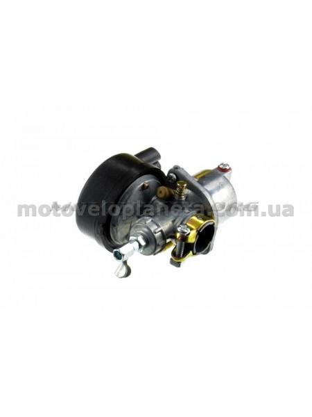 Карбюратор   веломотор   (F50/F80)   KOMATCU   (mod.A), шт