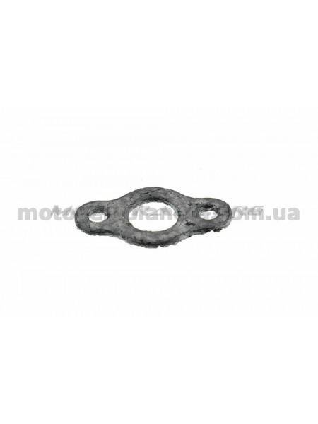 Прокладка глушителя   веломотор   KOMATCU   (mod.A), шт