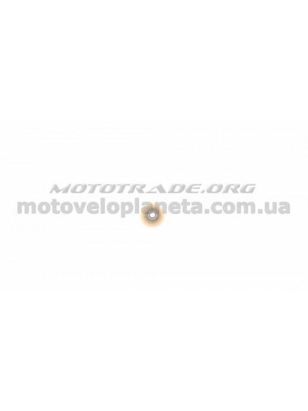 Ролик натяжителя цепи веломотора   KOMATCU   (mod.A), шт