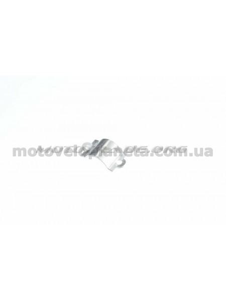Скоба крепления двигателя веломотора   KOMATCU   (mod.A), шт