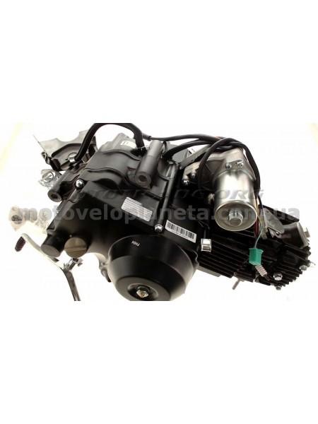 Двигатель   ATV 110cc   (МКПП, 152FMH-I, передачи- 3 вперед и 1 назад)   TZH, шт