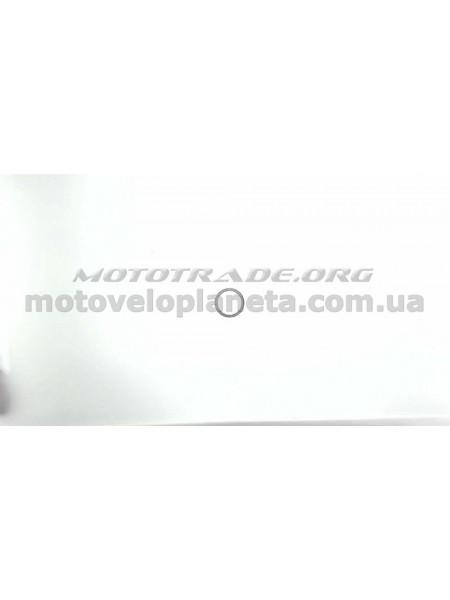 Прокладка головки цилиндра   веломотор   (алюминий)   CJl, шт