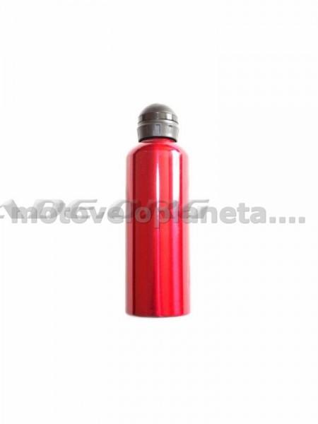 Велосипедная фляга (алюминиевая, в ассортименте) (1000ml)   KL, шт