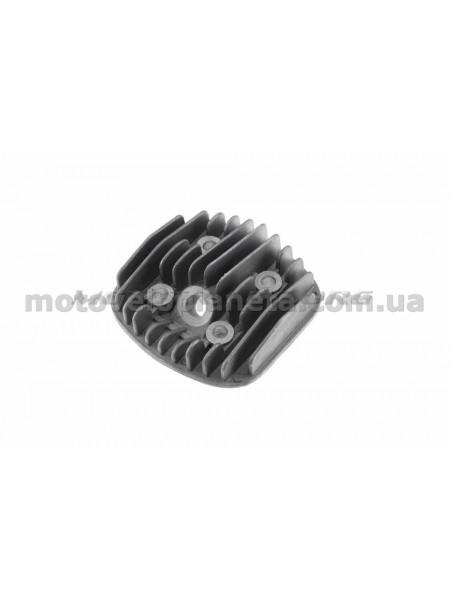 Головка цилиндра веломотор   (наклон, F80)   KOMATCU   (mod.A), шт