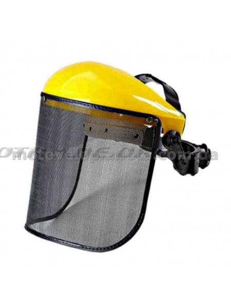 Защитная маска косаря   (сетка, металл)   EVO, шт