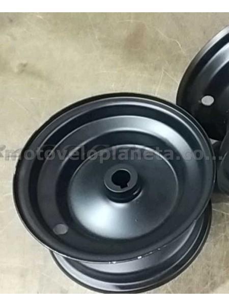 Диск колеса  (задний)   ATV   (размер Д6)   POCKET   (#VV), шт