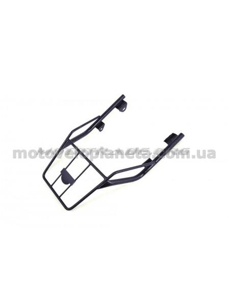 Багажник задний металлический   Zongshen, Lifan 125/150   EVO, шт
