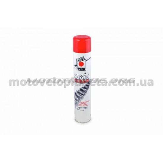 IPONE Очиститель цепи CHAIN CLEAN (750 ml), шт