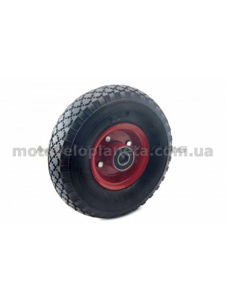 Колесо   3,00 -4   TT   (камерное, под ось d-20мм )   MRHD, шт