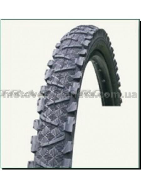 Велосипедная шина   26 * 2,125   (H-531 перегородка)   Chao Yang-Top Brand   (#LTK), шт