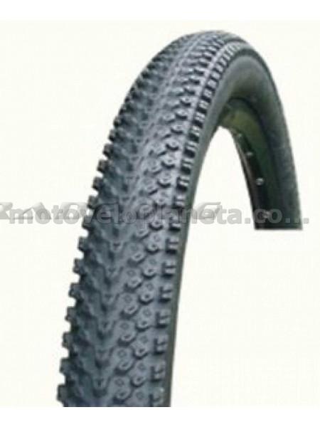 Велосипедная шина   27,5 * 2,10   (IA-2568-A скрутка Foldable)   Innova -Китай   (#LTK), шт