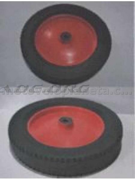 Колесо   4,00 -8   TL   (бескамерное, под ось d-20мм )   MRHD, шт
