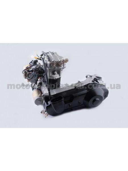Двигатель   4T CH250   (водяное охлаждение,72 mm, H- 60mm)   GY6 250, HONDA CN250, ATV   KOMATCU, шт