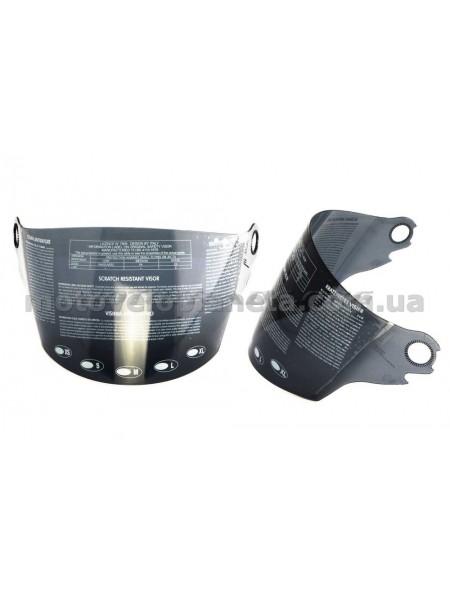 Стекло (визор) шлема-открытого   (Тайвань)   VR-1   (mod:390)   (#VL), шт