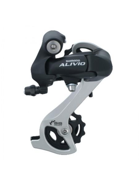 """Переключатель скоростей велосипеда задний """"SHIMANO ALIVIO"""" (mod:RD-M410) (#MD)"""