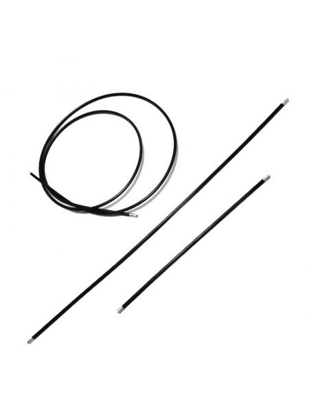 Оплетка троса (кожух) (#MD) 30 cм