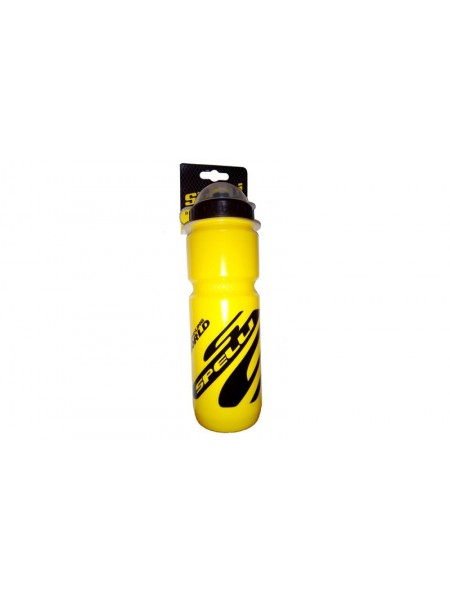 Фляга SPELLI SWB-528-L-(800 ml) желтый
