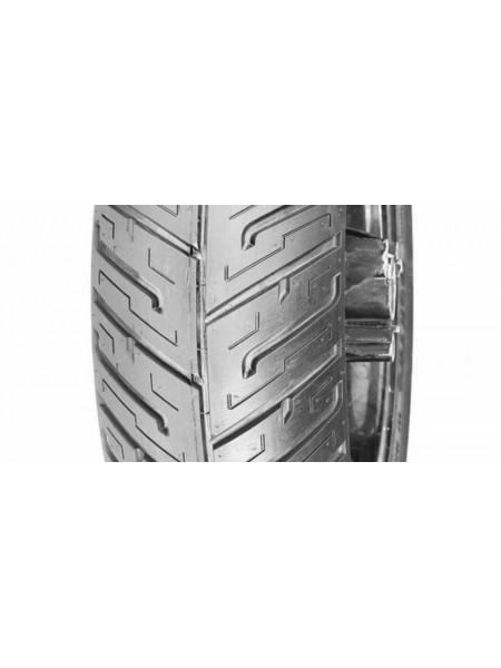 """Мотопокрышка  110/90-13  #SB-124F  TL  """"DELI  TIRE""""  ИНДОНЕЗИЯ"""