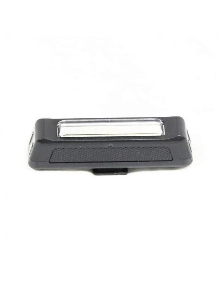 Мигалка задняя (зарядка под  USB, красный/синий) (#MD), mod:COMET 2261 (GA-56-2)