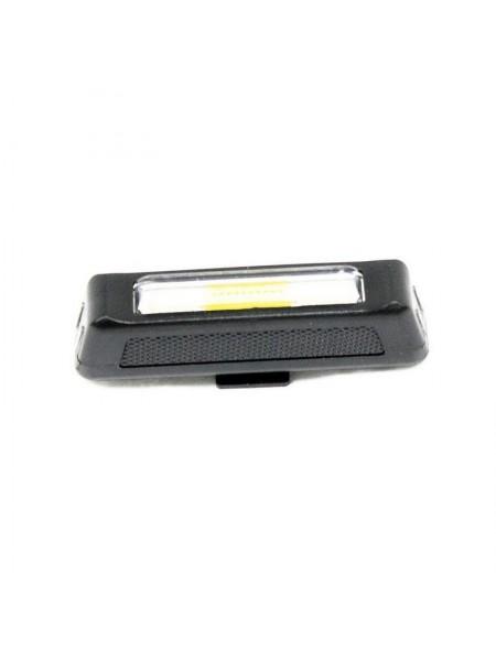 Мигалка задняя (зарядка под  USB, красный/зеленый/синий (одновременно)) (#MD), mod:COMET 2261 (GA-56)