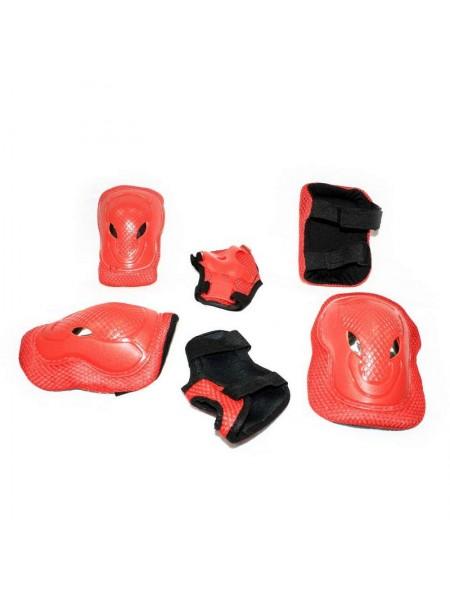 Набор защиты для тела (red) (#MD)