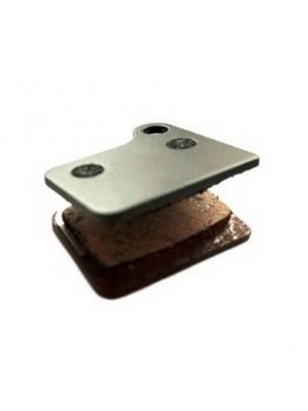 "Колодки под дисковый тормоз ""Baradine"" DS-15+SP-15 (Taiwan) (#КБ)"